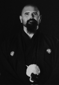 shihan, shihan tony alvarez, sword training sacramento, japanese sword, sword classes