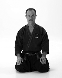 shihan, sensei col (ret) roy j. hobbs, sword training sacramento, japanese sword, sword classes